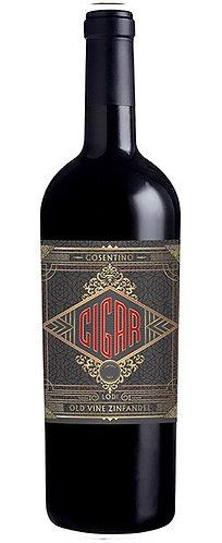 2018 Cigar Old Vine Zinfandel  750ml