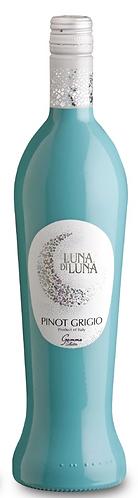Pinot Grigio DOC    Luna Di Luna Collection