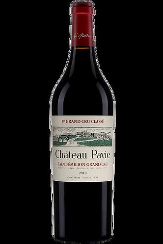 Château Pavie, St. Emilion  2010 OWC Special Case Price -12x750ml