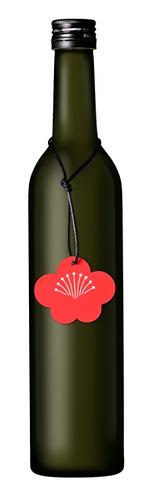 麒麟山 梅酒 500ml