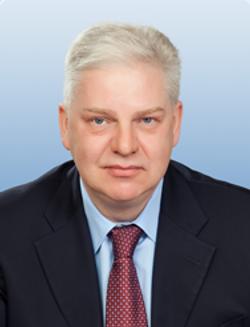 Гогин Дмитрий Юрьевич