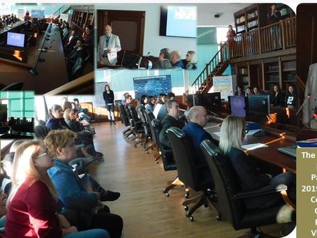Участие кафедры в международной конференции в Румынии