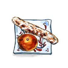 ブーランジェリージャンゴのパン