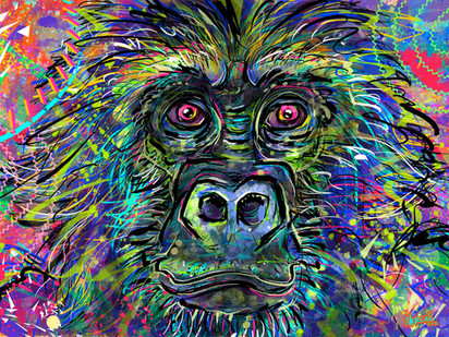 GRACE Gorilla_Morgan RIchardson copy SMA