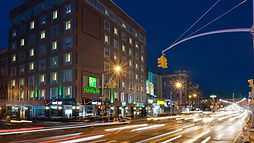 Holiday Inn Manhattan Lower East Side