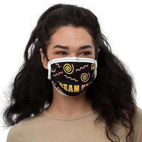 """""""Dream Big"""" Face Mask - Koa Collection"""