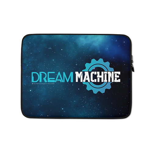 Dream Machine Laptop Sleeve