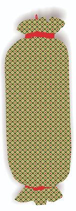 012PM- Puxa saco tricoline