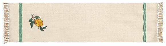 016LM- Centro de mesa rústico