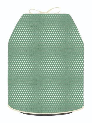 073LM- Capa para botijão de gás sem bordado