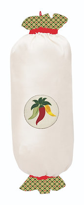 011PM - Puxa saco bordado