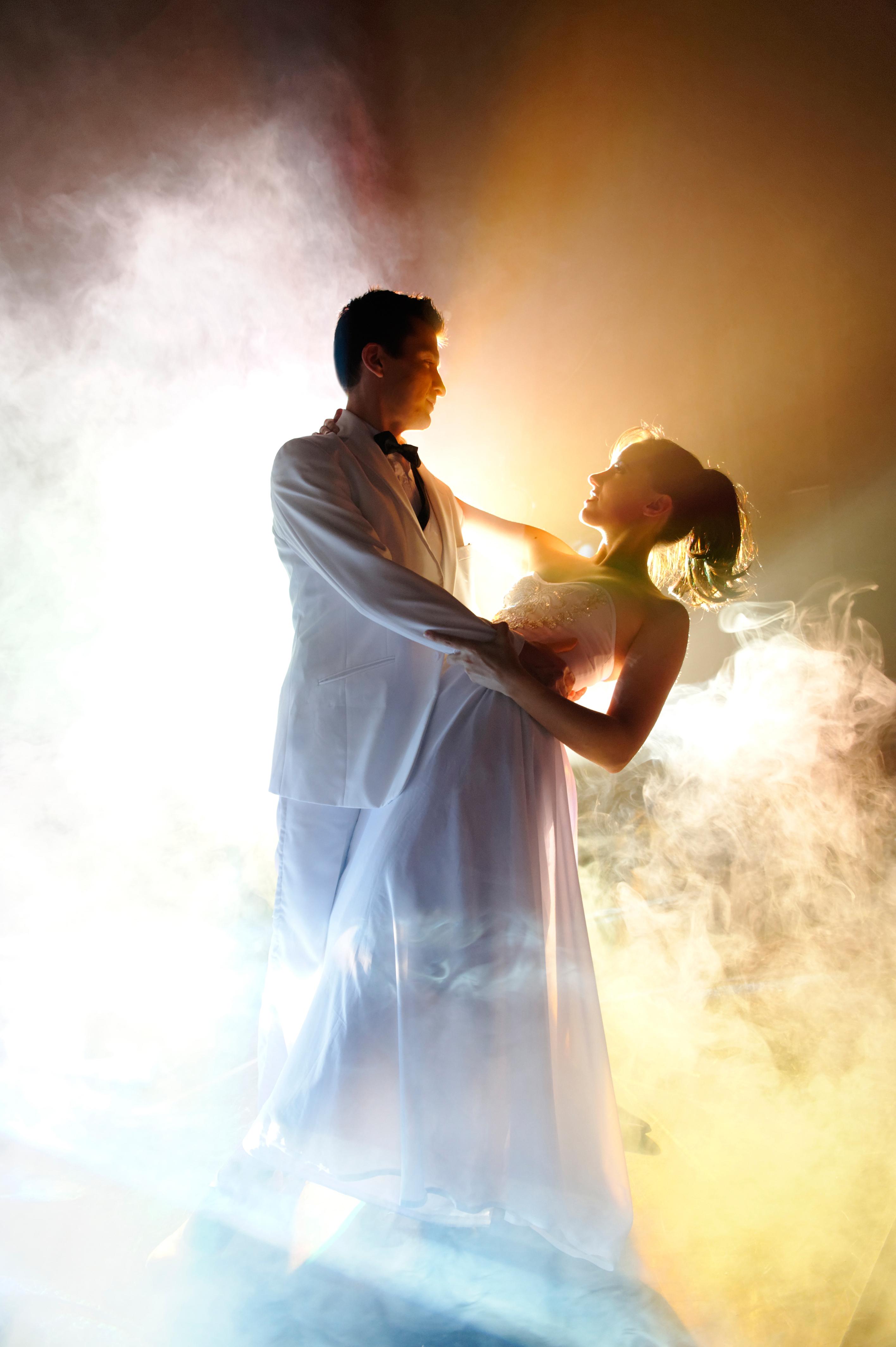 Magic Dance Act