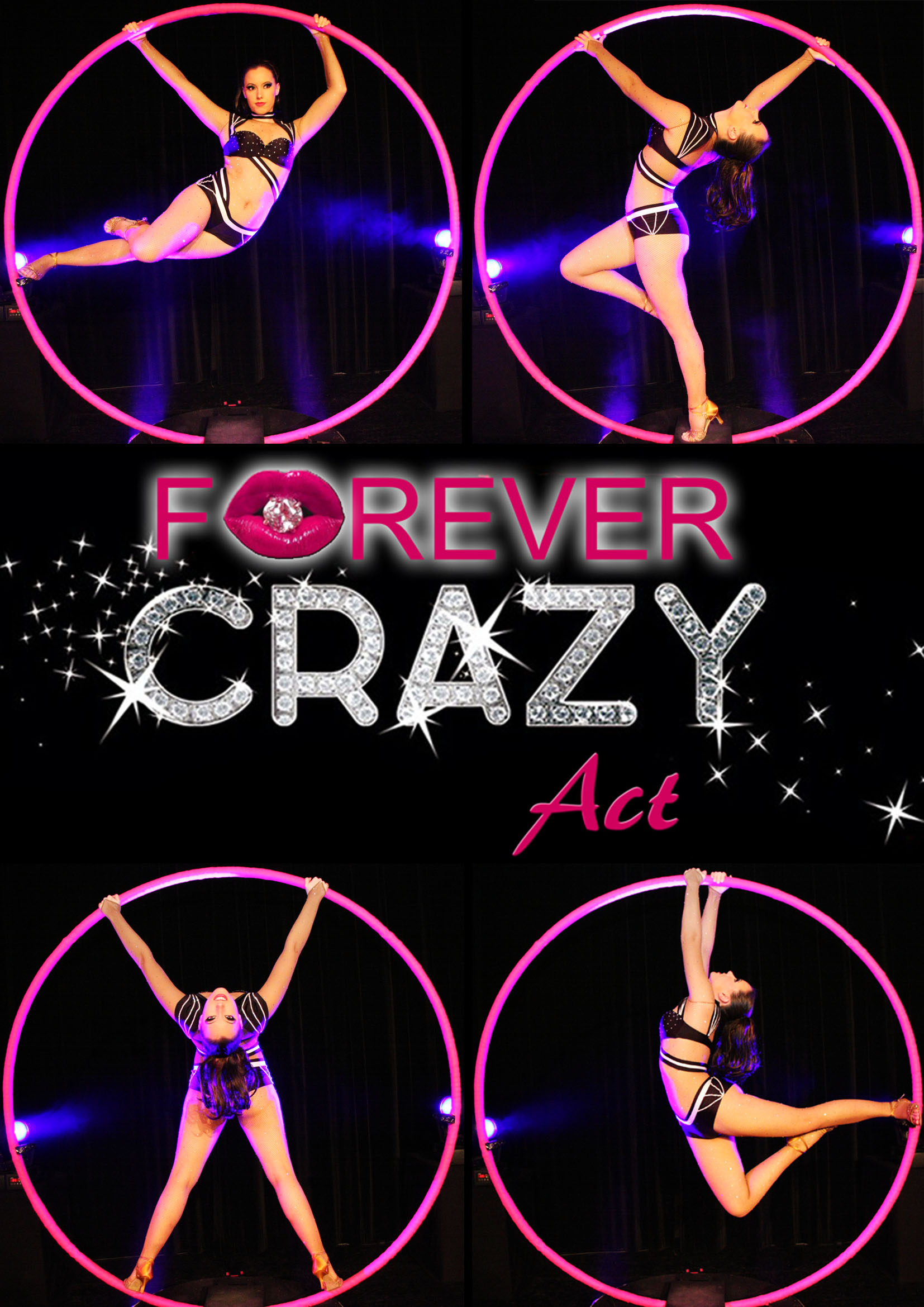 Forever Crazy Act