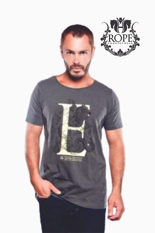 T-shirt Arsizio Escaramuça
