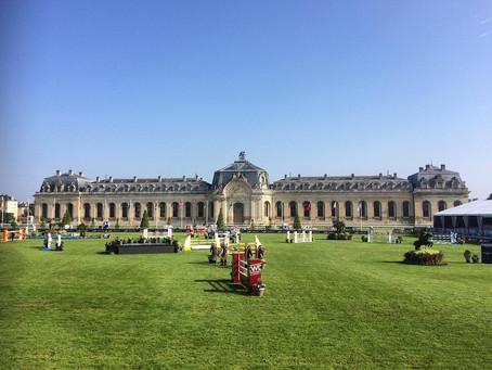 « Quoi qu'il en coûte », le Masters de Chantilly aura bien lieu !