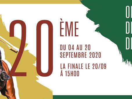 Vingtième anniversaire de l'Open de France de polo : Vers une édition d'anthologie !