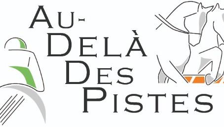 France Galop soutient Au-Delà des Pistes lors du Week-End du Qatar Prix l'Arc de Triomphe