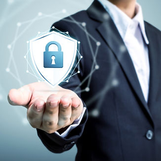 Protection network security computer and