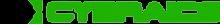 Cybraics-Full-Logo-BlackC-StandardGreen-
