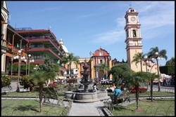Orizaba-Veracruz