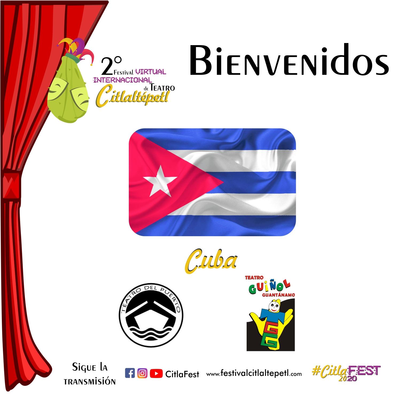 Bienvenidos Cuba_1