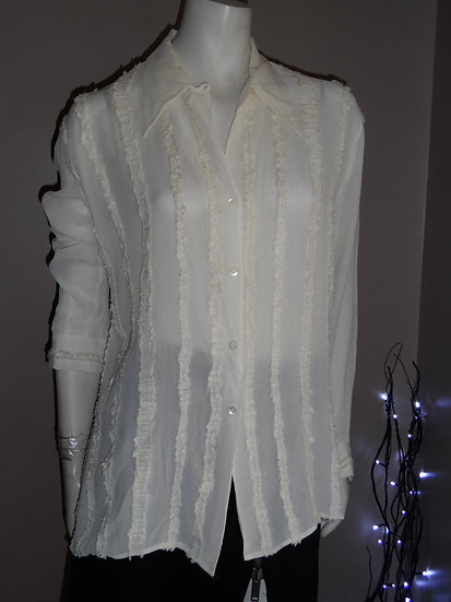 Chemise Anne Fontaine T1