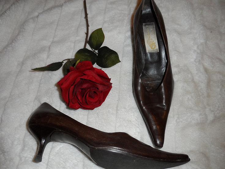 Chaussure Julie Dee P38.5
