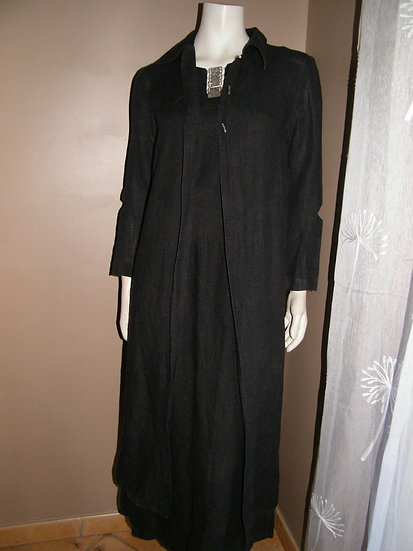 Ensemble robe Indies T36