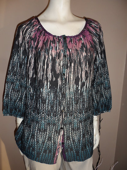 Blouse U collection T44
