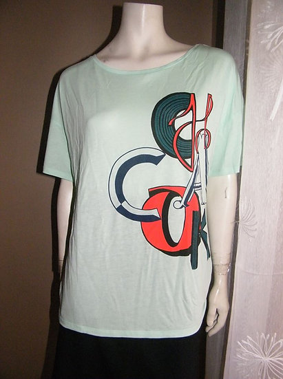 Tee shirt Chacok TM