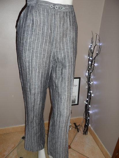 Pantalon Rosa Rosam T42