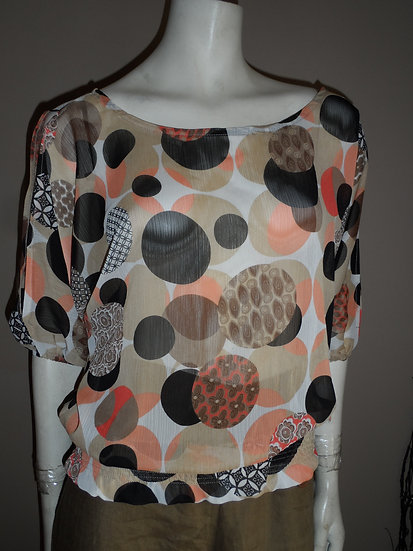 Blouse Patrice Breal T36