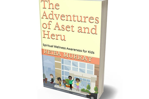 Kids Wellness Awareness Series All-in-one eBook