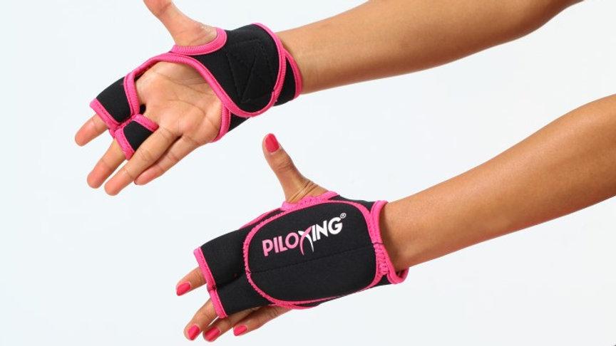 Piloxing handschoentjes