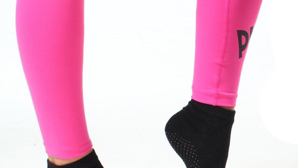 Piloxing sokken (laag)
