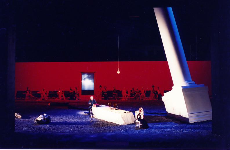 Tannhäuser muncher 1994