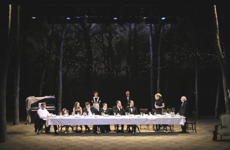 Festen, 2008
