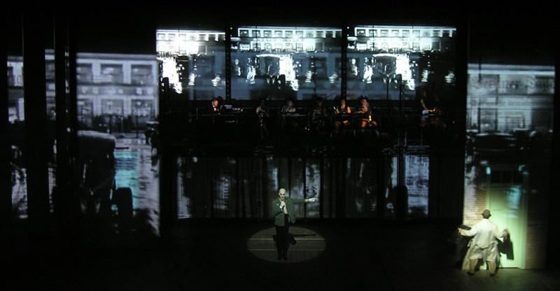 Cabaret , 2011