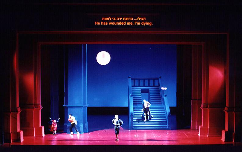 Don Giovanni, 2000