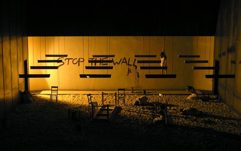 The House of Bernarda Alba, 2008