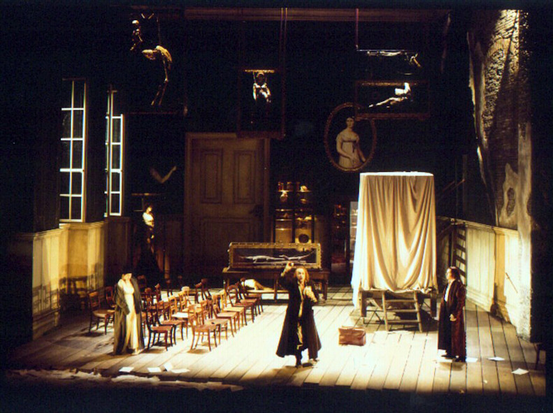 Les Contes D'Hoffmann, 2000