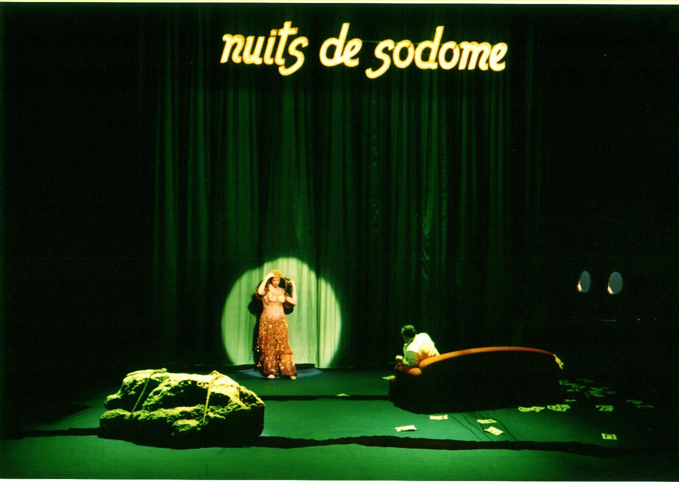 Salome  1996