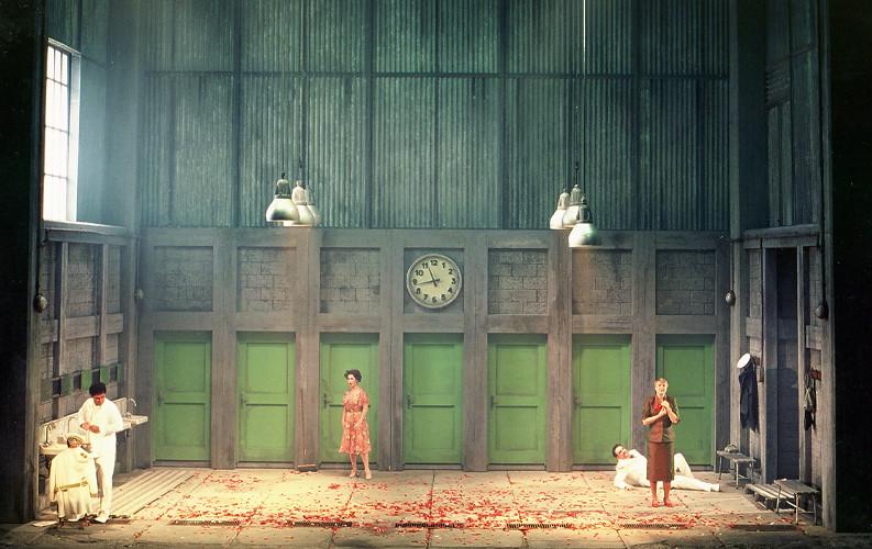 Otello, 2001