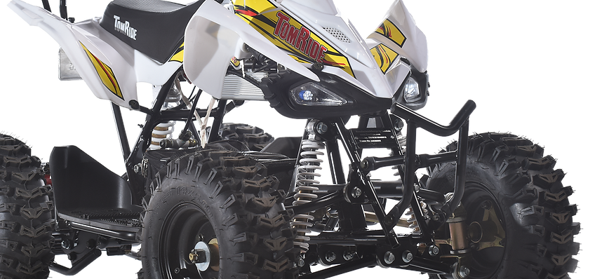 Electric ATV for kids TR240 TomRide