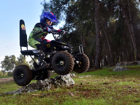 5 top tips for new youth ATV owners