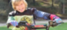 Electric ATV for kids TR240 TomRide