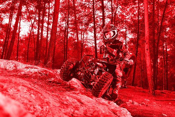 Dirt quad TR240