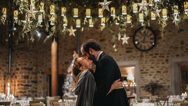 Videógrafo de bodas Bilbao, videos de boda Bilbao, destination wedding basque country, bodas Euskadi, christmas wedding, boda en nochevieja