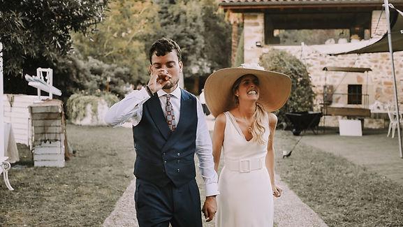 Videógrafo de bodas Bilbao, videos de boda Bilbao, destination wedding basque country, bodas Euskadi, boda civil en el palacio el molinar