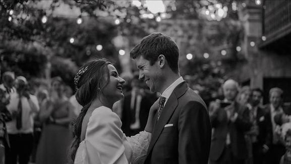 Videógrafo de bodas Bilbao, videos de boda Bilbao, destination wedding basque country, bodas Euskadi, boda en el palacio el molinar